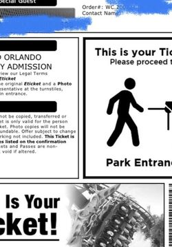 Seaworld Orlando One Day Pass for Sale in Hollywood,  FL