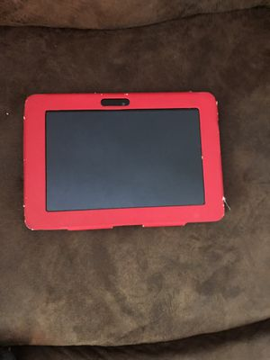 Kindle fire tablet for Sale in Sarver, PA