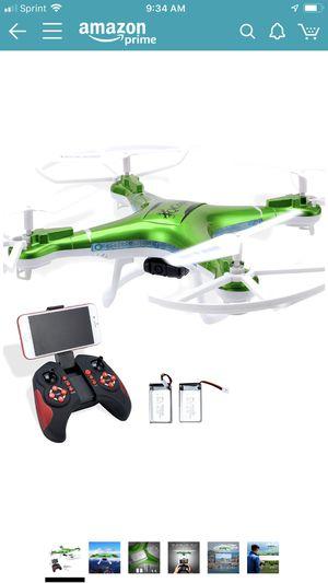 Quadrocopter drone for Sale in Jacksonville, FL
