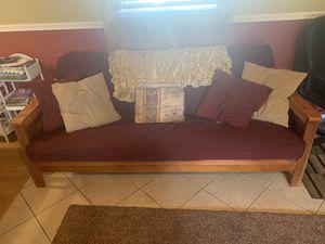 Futon Sofa/ Bed for Sale in Willingboro, NJ