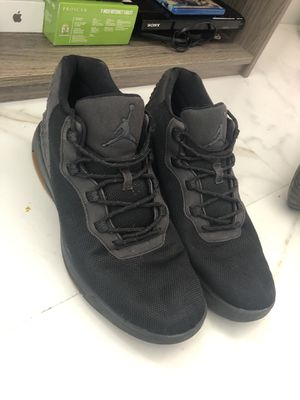 Jordan Shoes & Swat Boots Size 11 for Sale in Miami Beach, FL