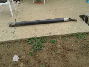 95 k1500 automatic driveshaft for sale take 75 for Sale in Nicholasville, KY