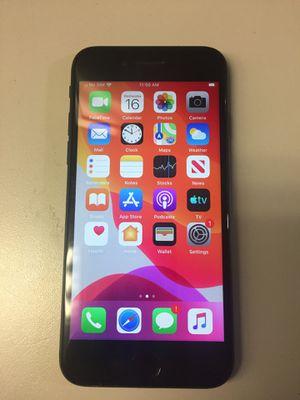 Unlocked iPhone 7 128gb Black for Sale in San Jose, CA