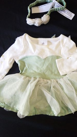 Tinkerbell onesie for Sale in West Covina, CA