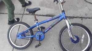 18 inch bmx for Sale in Gibraltar, MI
