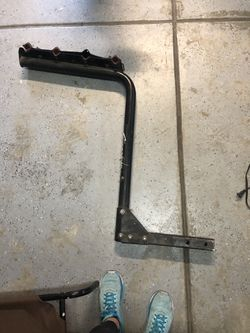 Swagman Hitch 4 Bike Carrier for Sale in San Diego,  CA