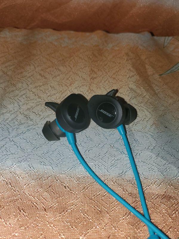 Bose SoundSport Wireless Headphones