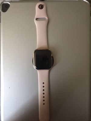 Apple Watch series 4 GPS + Cellular for Sale in Norwalk, CT
