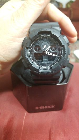 G-SHOCK SPORTS WATCH for Sale in VA, US