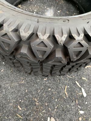 Golf cart tires for Sale in Palm Beach Gardens, FL
