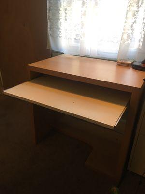 Small IKEA Desk for Sale in Cambridge, MA