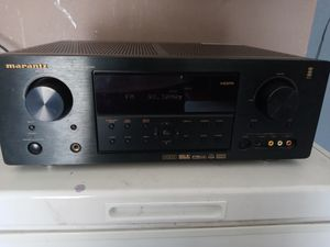 Marantz HDMI RECEIVER SR5001 for Sale in Buckeye, AZ
