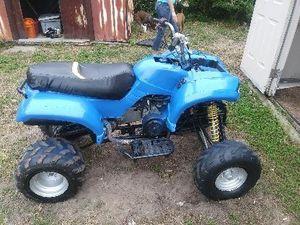 4 wheeler runs good for Sale in Auburndale, FL