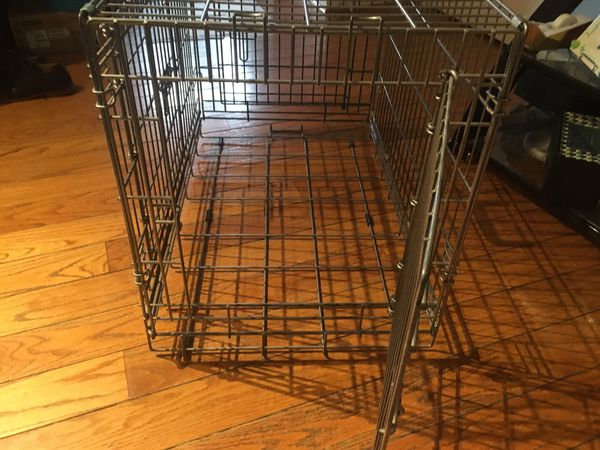 Large Dog Crate excellent condition!!!