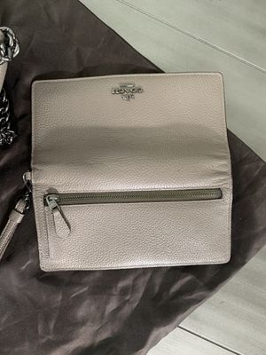 Coach Purse and Wallet for Sale in Oak Lawn, IL