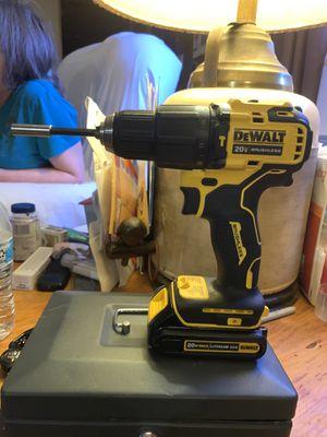 Dewalt drill for Sale in Shreveport, LA