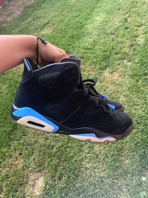 Jordan 6 unc size 12 for Sale in Bladensburg, MD