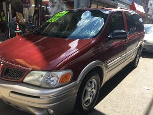 Pontiac Montana for Sale in Philadelphia, PA