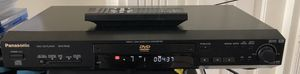 Panasonic DVD player for Sale in Phoenix, MD
