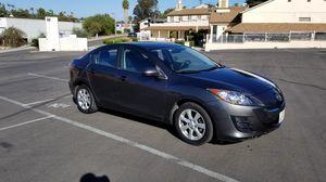 2010 Mazda 3 for Sale in La Mesa, CA