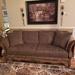 Bernhardt Sofa And 2 Chairs for Sale in Haymarket, VA