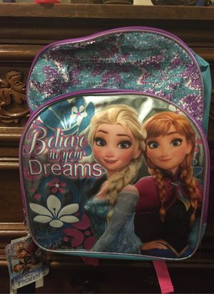 Frozen Movie Backpack for Sale in Oakland, CA
