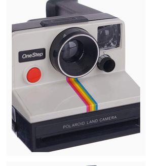 Polaroid one-step camera for Sale in Riverside, CA