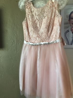 Quince/homecoming/prom dress for Sale in El Paso, TX