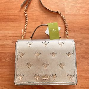 Authentic KATE SPADE Crossbody / Shoulder Bag, Brand New with Tags, MSRP $359, purse for Sale in Surprise, AZ
