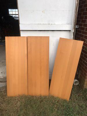 """Shelves 42"""" x 16"""" for Sale in Chesapeake, VA"""