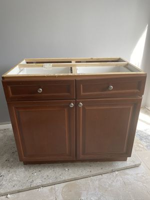 Great used kitchen cabinets for Sale in Washington, DC