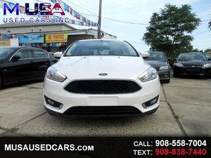 2018 Ford Focus for Sale in Elizabeth, NJ