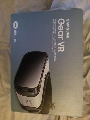 Samsung VR headset for Sale in Las Vegas, NV