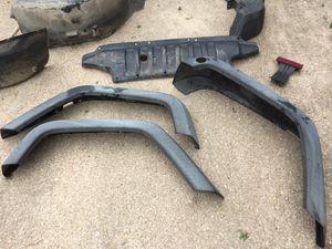Jeep JK Wrangler parts for Sale in Arlington, TX