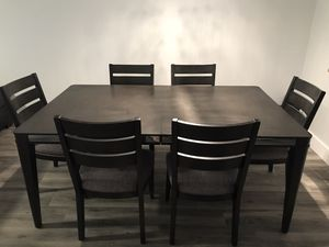 Dining Room Extension Table for Sale in Deerfield Beach, FL