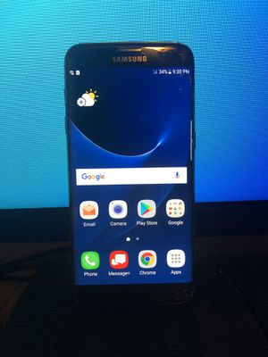 Galaxy s7 edge for Sale in Lancaster, PA