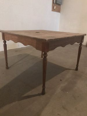 Table small dining kids desk office for Sale in Wexford, PA