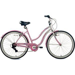 """Susan G Komen 26"""" Multi-Speed Cruiser Women's Bike, Pink for Sale in Matawan, NJ"""