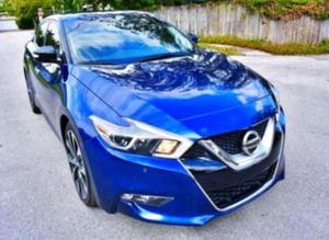 2O15 Maxima No accidents for Sale in Muskegon, MI