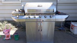 Commercial series char-broil grill for Sale in Richland, WA