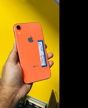 iPhone XR 64GB Unlocked (Finance for $50 down, take home) $429 for Sale in Carrollton, TX