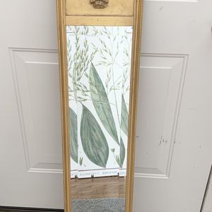 High Quality Vintage Tall Mirror for Sale in Hoffman Estates, IL