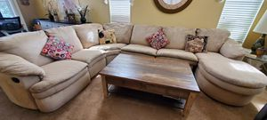 Sectional couch for Sale in Temecula, CA