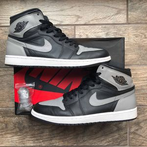 "Jordan 1 2013 ""Shadow"". Size 10.5 for Sale in Annandale, VA"