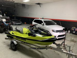 Sea doo rxt-x 300 2019 for Sale in Queens, NY