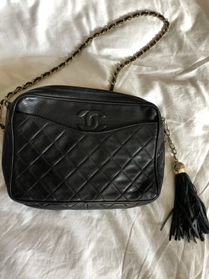 CHANEL AUTHENTIC for Sale in Rancho Cucamonga, CA