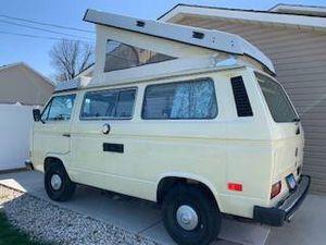 VW VOLKSWAGEN VANAGON WESTFALIA CAMPER VAN for Sale in Chicago, IL