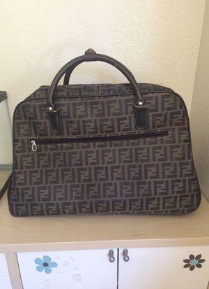 FENDI Luggage bag for Sale in Bonita, CA