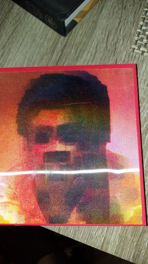 Childish Gambino Because the Internet CD Album for Sale in Sunnyvale, CA