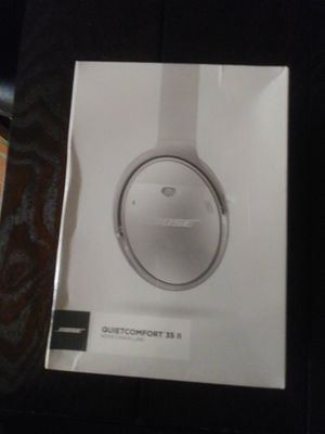 BOSE QuietComfort 35 II for Sale in Montgomery, AL